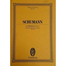 Schumann R. Symphony No.1 Bb major Op.38