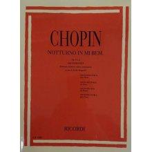 CHOPIN F. Notturno Op.9 N.2