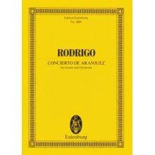 Rodrigo J. Concierto de Aranjuez