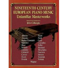 19th Century European Piano Music
