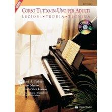 Alfred Corso Tutto-in-Uno per Adulti Livello 1