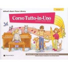 Alfred Corso Tutto-in-Uno Vol.1