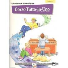 Alfred Corso Tutto-in-Uno Vol.5