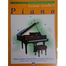 Alfred Lezioni Livello 3