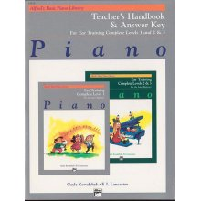 Alfred Teacher's Handbook & Answer Key