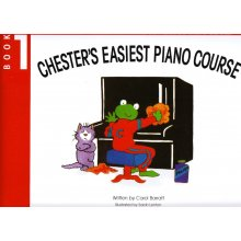 Barratt - Chester's Easiest Piano CourseFrith L. Making The Grade 2