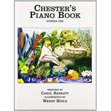 Barratt - Chester's Piano Book N.1