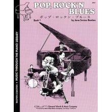 Bastien S. Pop Rock & Blues 1