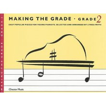 Frith L. Making The Grade 2