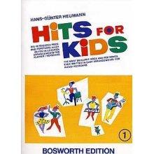 Heumann Hits for Kids 1