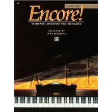 Magrath J. Encore! Standard Literature Vol.2