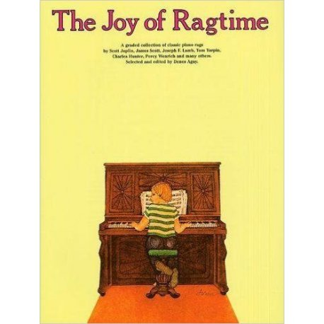 The Joy of Ragtime