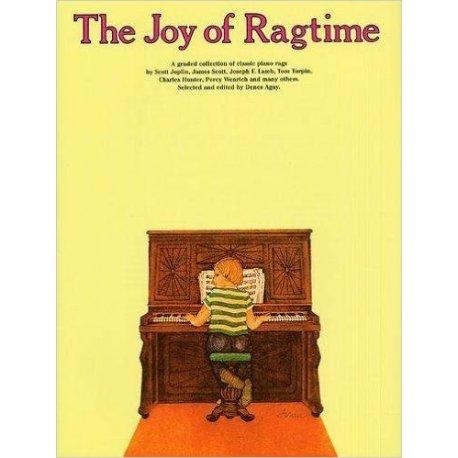 The Joy of Ragtime