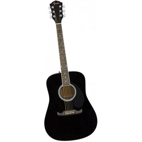Fender FA125 Black