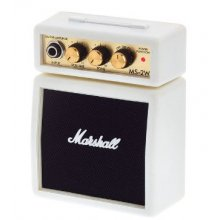 Marshall MS2W White