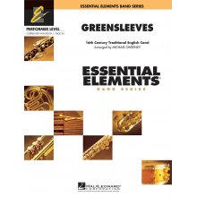 Sweeney M. Essential Elements 2000 Band Series GREENSLEEVES