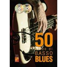 Varca P. 50 Linee di Basso Blues