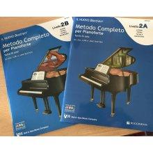 BASTIEN J. Metodo Completo per Pianoforte - Livello 2A
