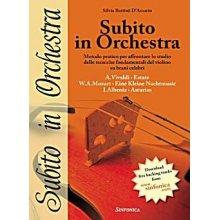 Battisti D'Amario Subito in Orchestra