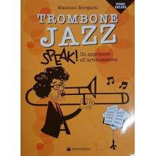 Morganti M. Trombone Jazz