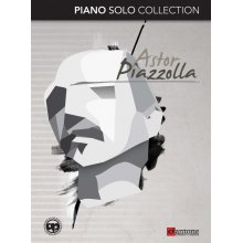 Piazzolla A. Piano Solo Collection