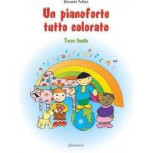 POLLONI G. Un Pianoforte tutto Colorato Livello 3