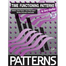 Chaffee G. Time Functioning Patterns +CD