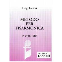 Lanaro L. Metodo per Fisarmonica 1