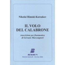 Rimski-Korsakov N. Il Volo del Calabrone
