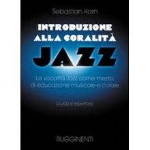 KORN Introduzione alla Coralità Jazz