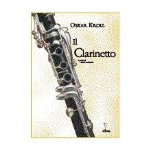 KROLL Il Clarinetto