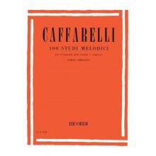 CAFFARELLI R. 100 Studi Melodici