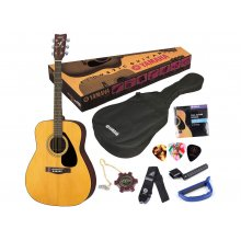Yamaha F310P2 Guitar Pack