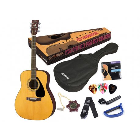 Yamaha F310P2 WS Special Pack