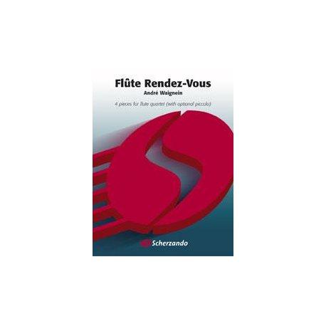 Waignein A. Flute Rendez-Vous