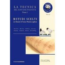 Biblioteca del Giovane Pianista Vol.5 (50 Studi scelti)