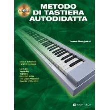 Borgazzi I. Metodo di Tastiera Autodidatta