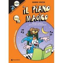 VACCA M. Il piano magico vol.1