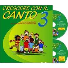SPACCAZOCCHI Crescere con il Canto Vol.3