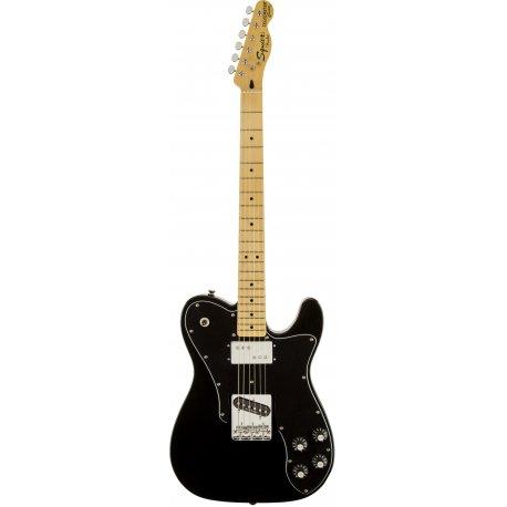 Fender Squier Vintage Modified Tele Custom MN BK