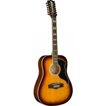 EKO Ranger XII VR Honey Sunburst