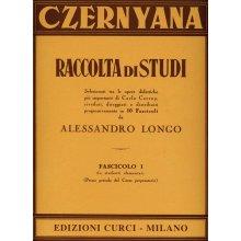 Czerny C. Czernyana Vol.1