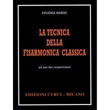 Marini E. La Tecnica della Fisarmonica Classica