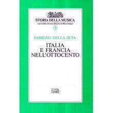 Della Seta F. Italia e Francia nell'800