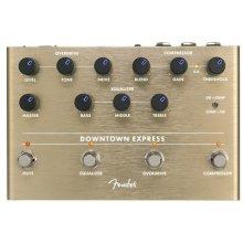 Fender Downtown Express Bass Multifx