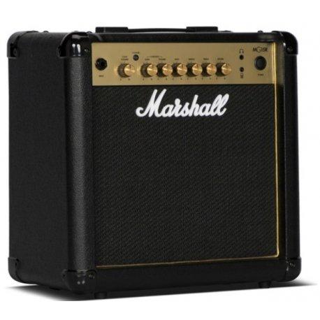 Marshall MG15GR MG Gold