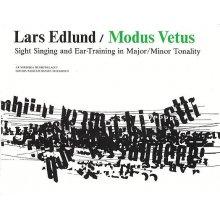 Edlund L. Modus Vetus