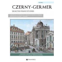 Kzerny-Germer Selected Piano Studies
