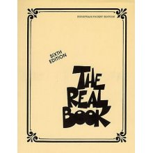 The Real Book Volume 1 (6th edition) C Pocket