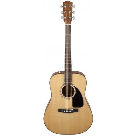 Fender CD60 V3 Natural
